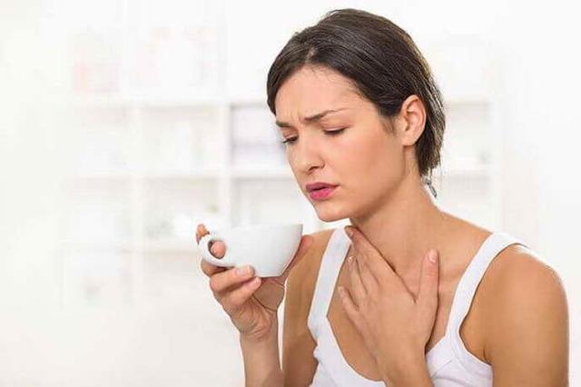Ком в горле при остеохондрозе шейного отдела - симптомы и лечение