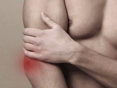 Бурсит локтевого сустава - лечение антибиотиками