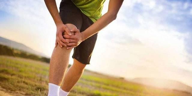 Физиотерапия при артрозе коленного сустава 1 и 2 степени