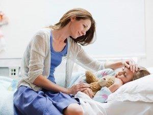 Перелом черепа у ребенка - симптомы, лечение и последствия