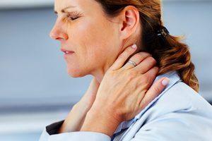 Температура при остеохондрозе - может ли быть и почему