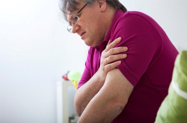 Ревматоидный артрит - симптомы, лечение и диагностика у взрослых