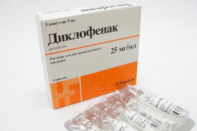 Таблетки от радикулита - список лучших медикаментов