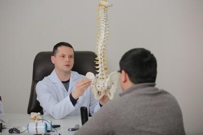 Корсет при остеохондрозе поясничного отдела позвоночника