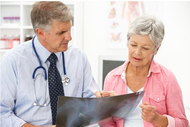 Метастазы в костях - симптомы, лечение и прогноз срока жизни