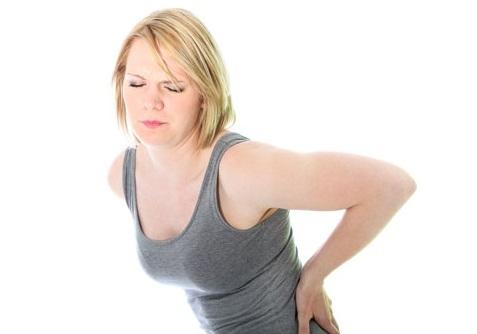 Перелом копчика - симптомы, лечение и последствия
