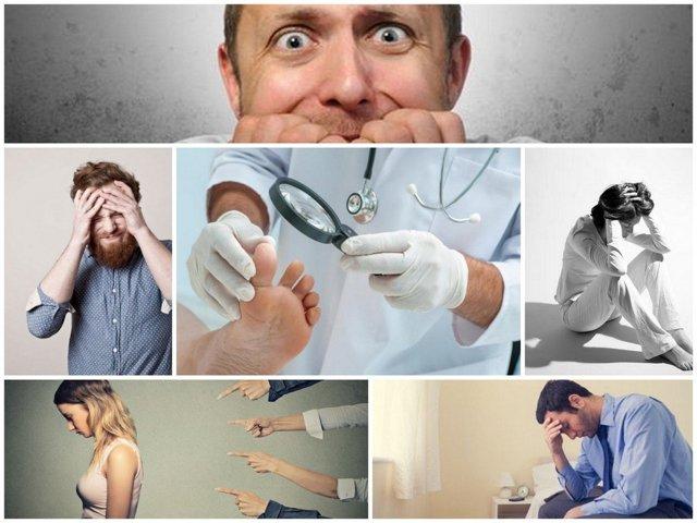 Артрит психосоматика - причины развития, симптомы и лечение