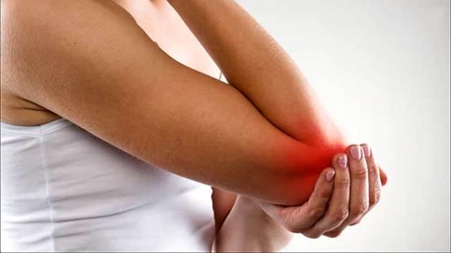 Бурсит локтевого сустава - лечение в домашних условиях Димексидом