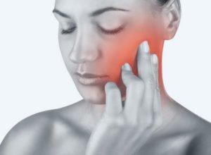Артроз челюстно-лицевого сустава - симптомы и лечение