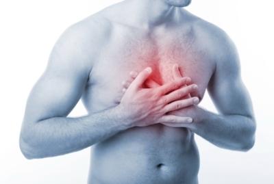 Боль в молочной железе при остеохондрозе - причины и лечение