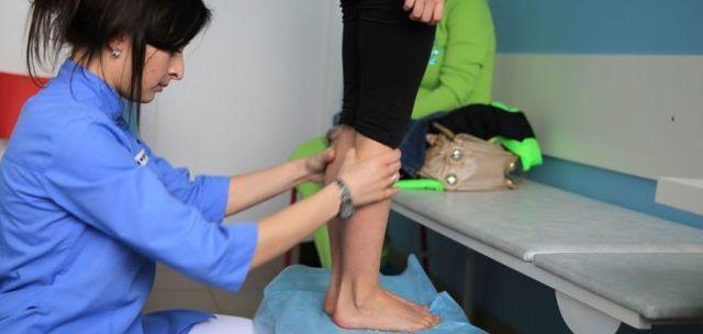 Перелом бедра у детей - лечение травмы о смещением и без