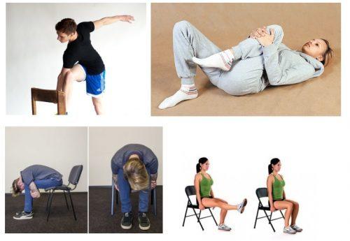 Киста Бейкера коленного сустава - размеры для операции