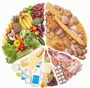 Диета при остеохондрозе позвоночника - правила питания