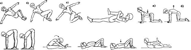 Болезнь Кюммеля или асептический спондилит позвоночника