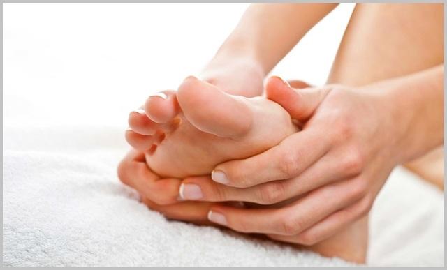 Артрит стопы - симптомы и лучшие методы лечения