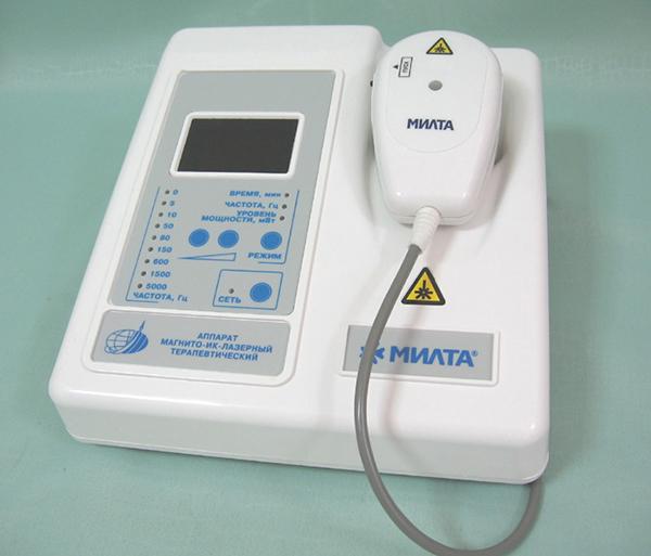 Аппарат для лечения остеохондроза - какие существуют