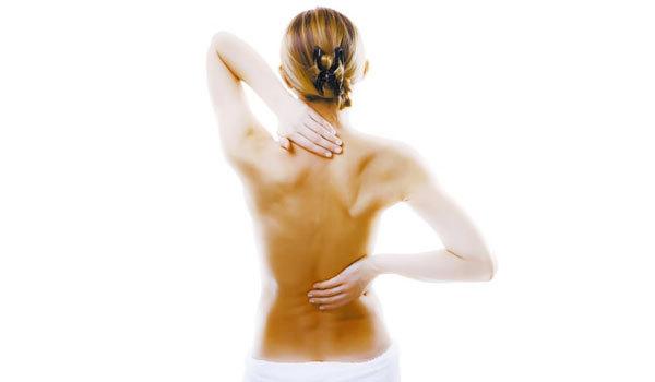 Грыжи Шморля в грудном отделе позвоночника - лечение