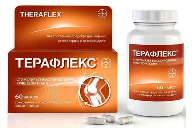 Препараты для суставов - список самых эффективных