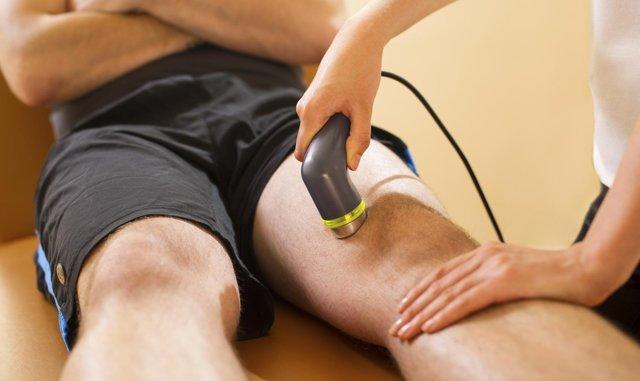 Гигрома коленного сустава - симптомы, диагностика и лечение