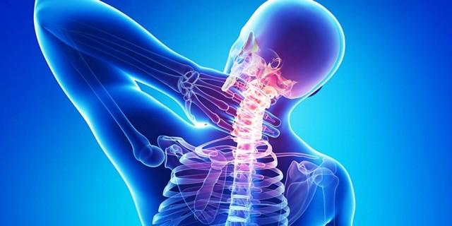 ВСД и шейный остеохондроз - симптомы, взаимосвязь, лечение