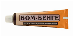 БОМ БЕНГЕ - инструкция по применению, цена, отзывы и аналоги