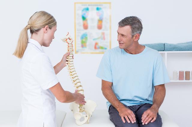Болит копчик - к какому врачу обратиться, причины и лечение