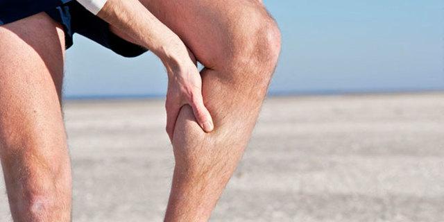 Болит голень после бега спереди или сзади - почему?