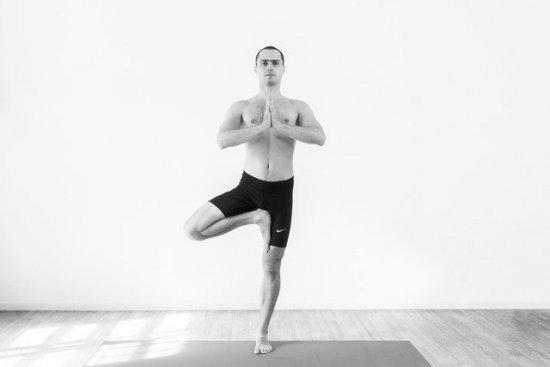Йога при грыже пояснично-крестцового отдела позвоночника