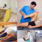 Артроз крестцово-подвздошных сочленений - симптомы и лечение