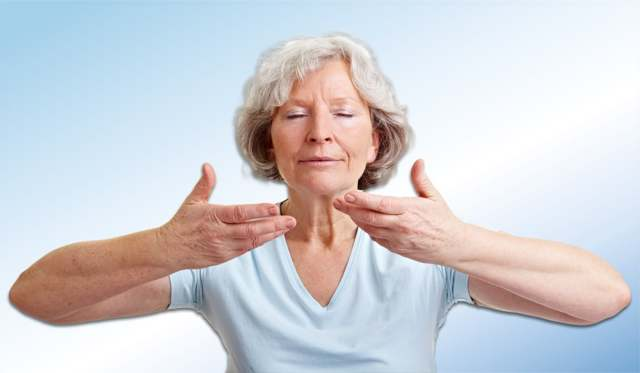 Гимнастика при ревматоидном артрите - лучшие комплексы