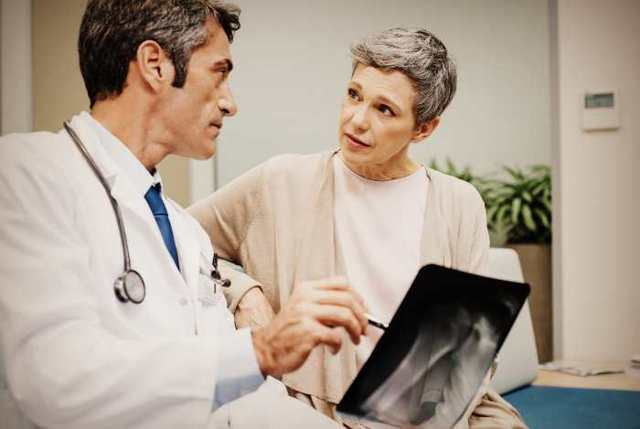 Профилактика остеопороза у женщин и мужчин после 50 лет