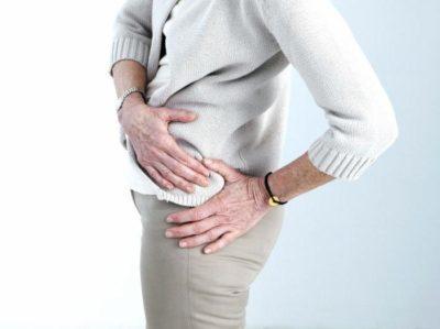 Бурсит тазобедренного сустава - симптомы и лечение