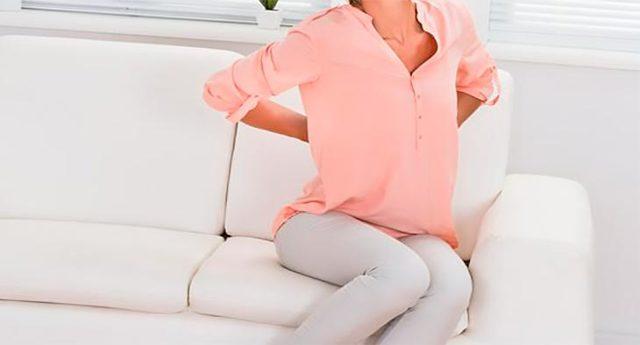 Остеопороз - симптомы и лечение у женщин, причины возникновения