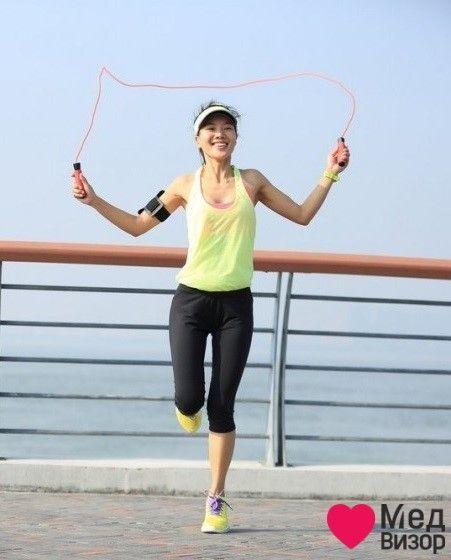 Упражнения при остеопорозе 1,2 и 3 степени - правила выполнения