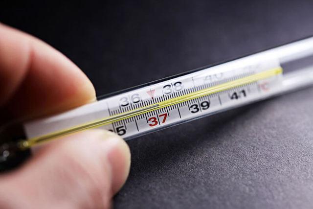Температура при артрите - может ли быть и почему