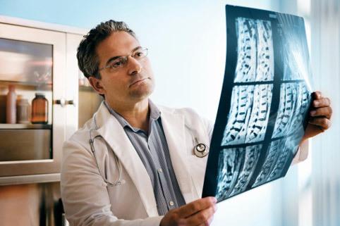 Опухоль кости доброкачественная и злокачественная - лечение
