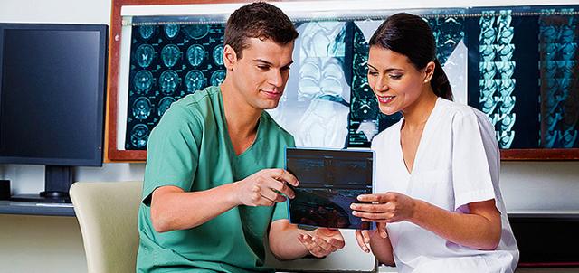 Как определить грыжу позвоночника - методы диагностики