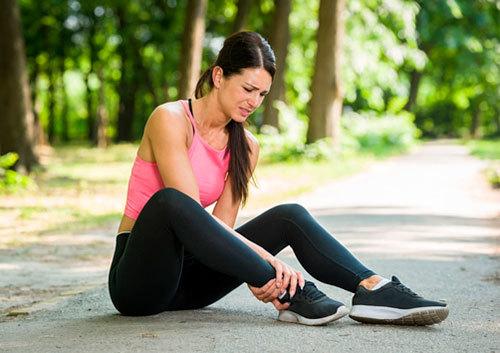 Стрессовый перелом или усталостный - что это, симптомы и лечение