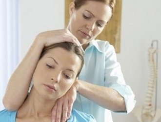 Мануальная терапия при остеохондрозе шейного отдела позвоночника