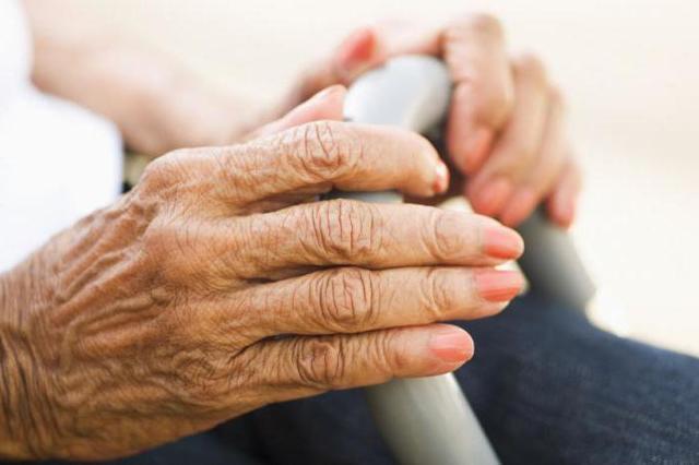 Остеосклероз - что это такое и как проводится лечение?
