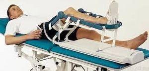 Транспедикулярная фиксация позвоночника - течение реабилитации