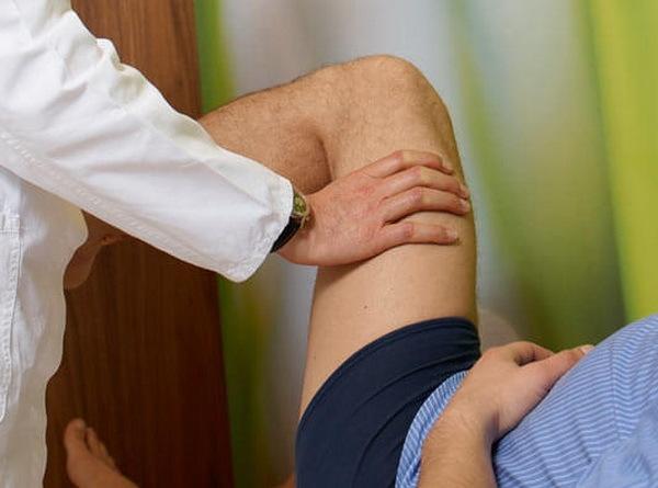 Упражнения при коксартрозе тазобедренного сустава 1,2 и 3 степени