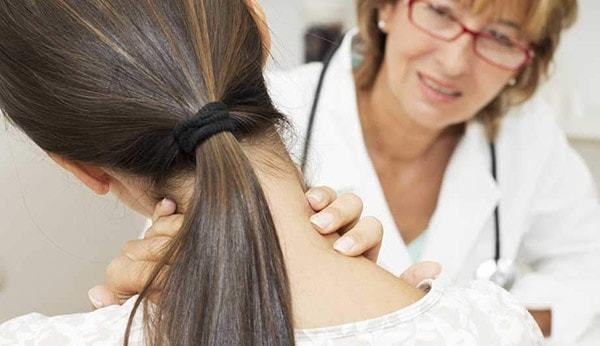 Дают ли больничный при остеохондрозе шейного отдела и на сколько