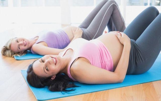 Грыжа позвоночника и беременность - взаимосвязь понятий