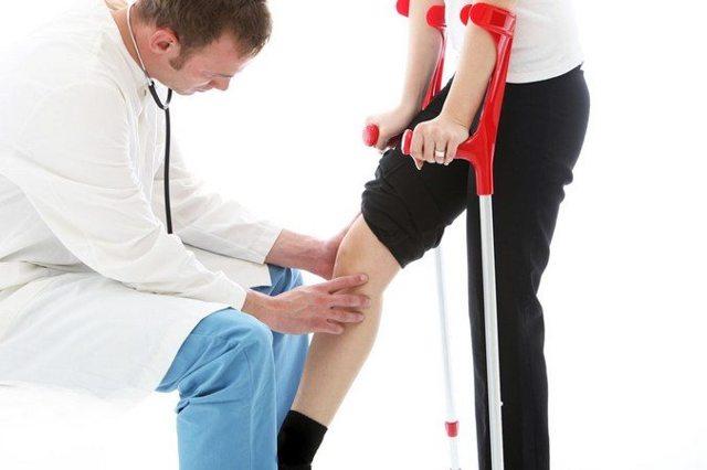 Гонартроз 2 степени коленного сустава - лечение и симптомы