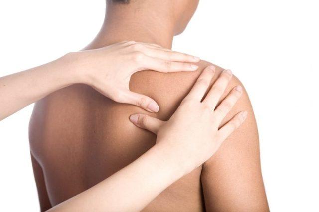 Контрактура плечевого сустава - что это такое и как лечится?