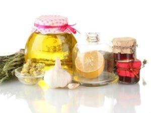 Лечение остеохондроза народными средствами - лучшие рецепты