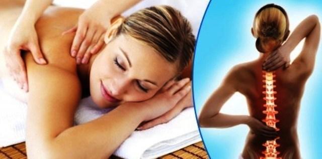 Массаж шеи в домашних условиях при остеохондрозе и от морщин