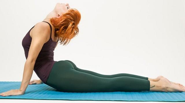 Гимнастика для спины при болях в пояснице - самая эффективная