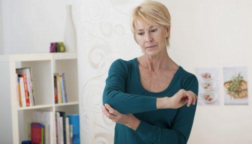 Болит локоть при сгибании и разгибании - как лечить?